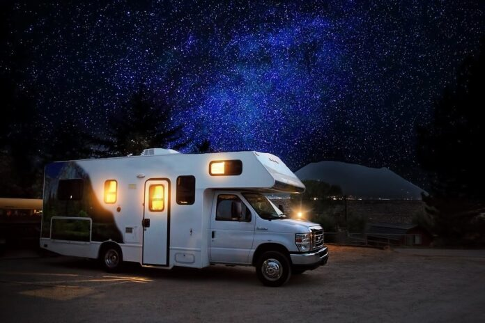 RVing: Camping On the Open Road | Find Me A Hobby
