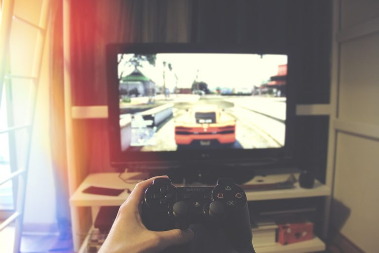 A Brief Overview of Video Game Streaming