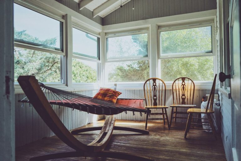 Hanging Hammock Chair – The Best Way To Relax