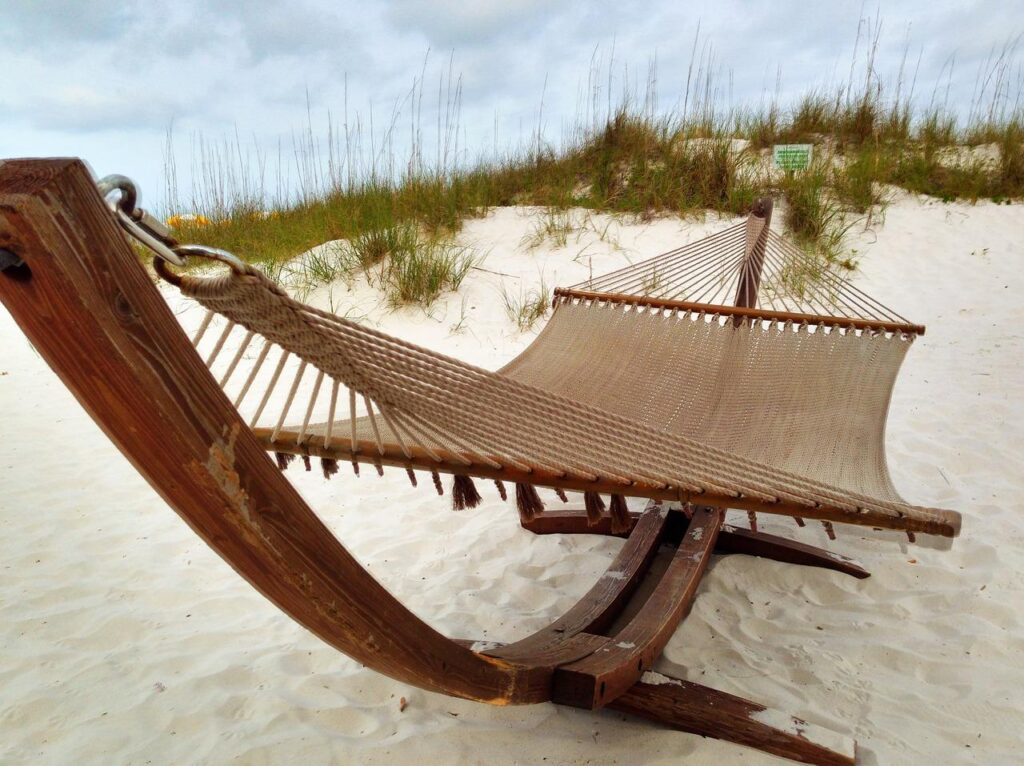 Hanging Hammock Chair - The Best Way To Relax