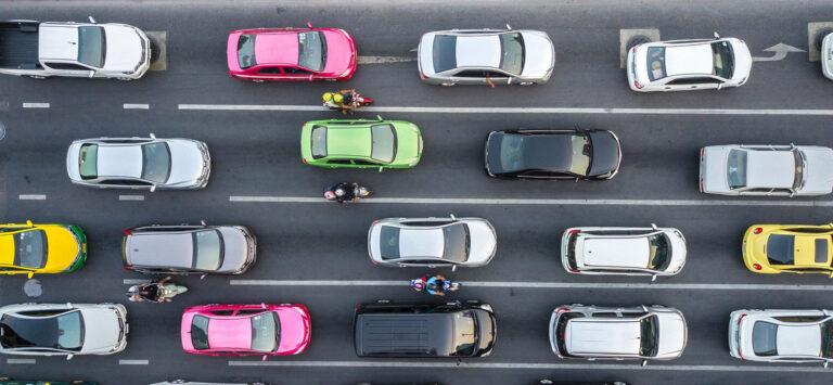 The Modern Commute – The world is changing and so are urban commuters